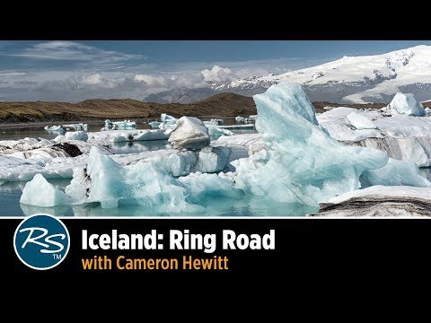 Iceland: The Ring Road with Cameron Hewitt | Rick Steves Travel Talks