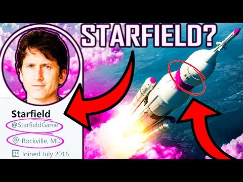 Bethesda Is Up To Something - Rage 2? Starfield Confirmed With Twitter Account?