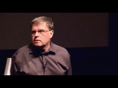 watch Why you will fail to have a great career | Larry Smith | TEDxUW