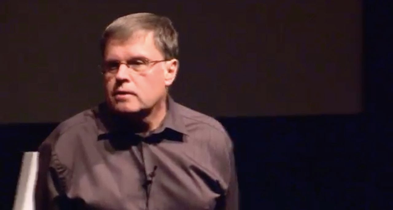 Why you will fail to have a great career | Larry Smith | TEDxUW