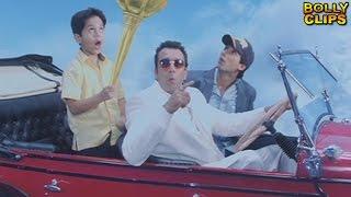 Comedy Scenes | Hindi Comedy Movies | Shahid Kapoor Becomes Ghost | Hindi Movies