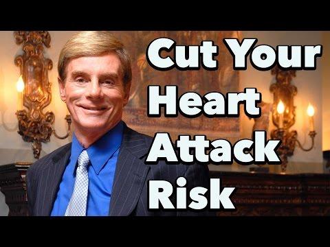 Gut Bacteria, Cholesterol & Heart Disease w/ Dr. Mark Houston