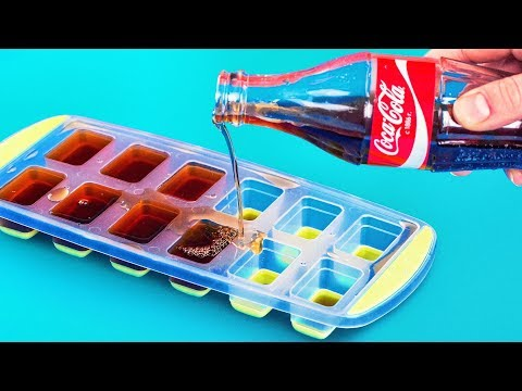 15 AMAZING HACKS WITH COLA AND PEPSI YOU'VE NEVER TRIED BEFORE