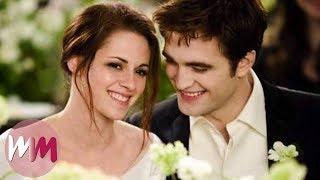 Top 10 Seemingly Romantic Movies You Shouldn