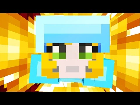 Minecraft Xbox - Stampy Flat Challenge - Stuck In The Nether (15)