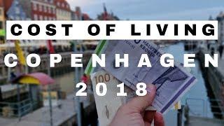 Download Cost of living in Copenhagen (Denmark) Video
