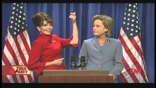 Tina Fey & Amy Poehler: First Ladies of Comedy (January 10, 2014) [3/3]