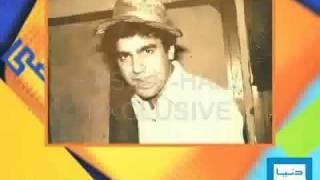 Azizi Childhood in Hasb e Mazi Sohail Ahmed Hasb e haal   YouTube