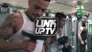Deep Green - Shadows [Music Video] | Link Up TV