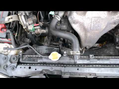 Head gasket problems :over heating and high pressure in cooling system quick fix