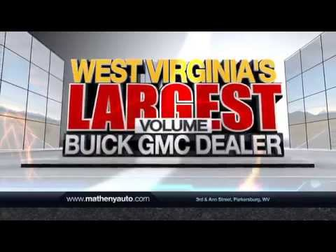 West Virginia's Largest Buick GMC Dealer