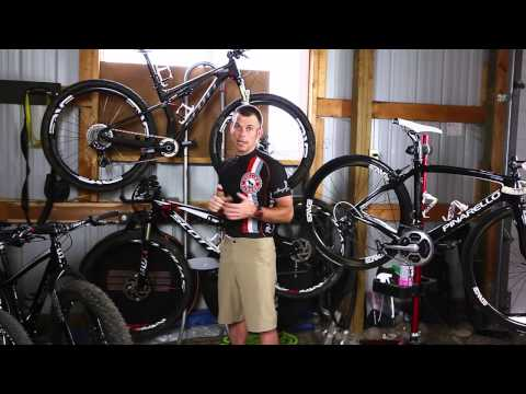 How to Fit Two Water Bottles On a Full Suspension Mountain Bike