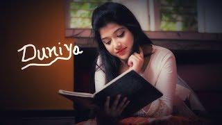 Duniyaa  Luka Chuppi  Heart Touching Love Story  New Hindi Video Song 2019  Bright Vision