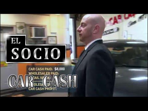 Negocio de venta de carros -