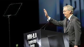 Contrasting Lawmaker Reaction to the Florida Shooting with NRA Contributions | Think | NBC News