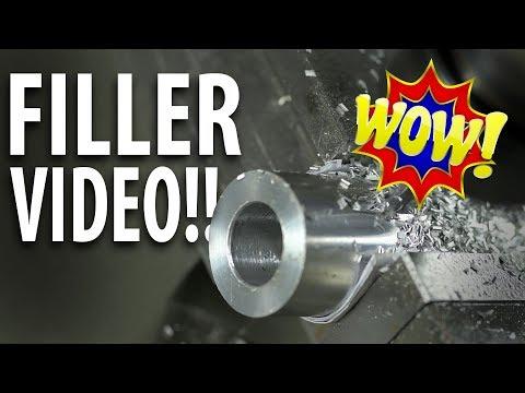 DIY Filler in the Home Shop!