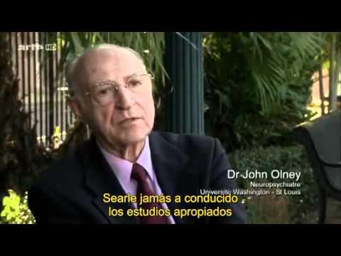 Documental:Nuestro veneno cotidiano