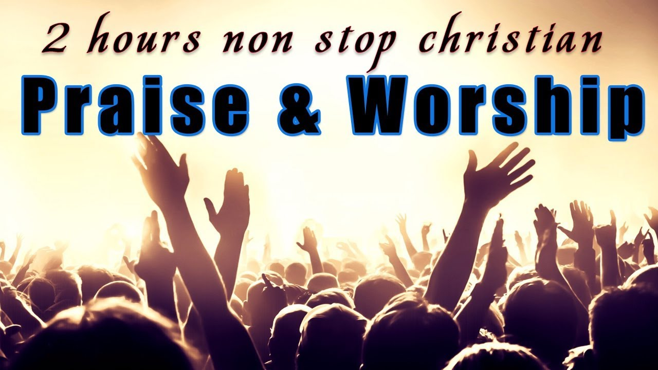 2 Hours Non Stop Worship Songs With Lyrics - WORSHIP & PRAISE SONGS - Christian Gospel Songs 2021