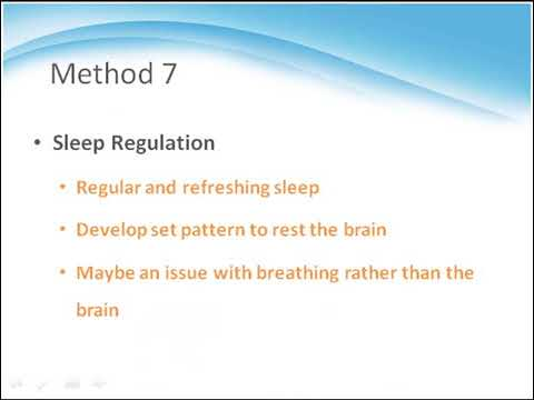 how to treat adhd without medication1.wmv