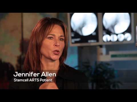Stem Cell Therapy:  Hip Pain