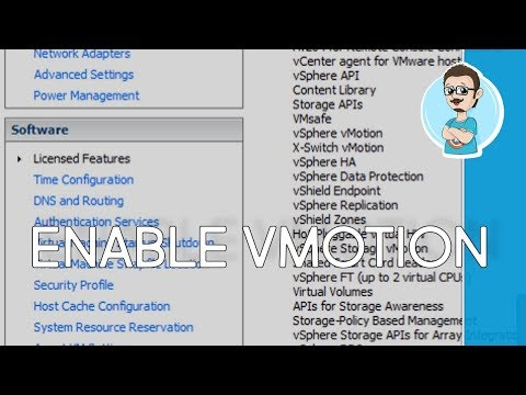 The vMotion Interface is not Configured (or is misconfigured) on the Source Host | Fixed!