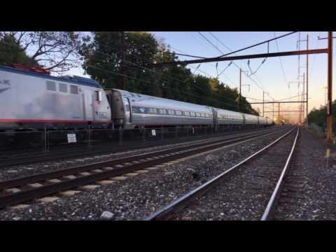 Amtrak Keystone