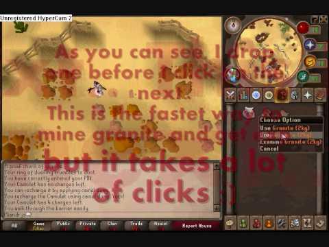 Money Making Guide - Runescape - 587k-918k gp pr hour