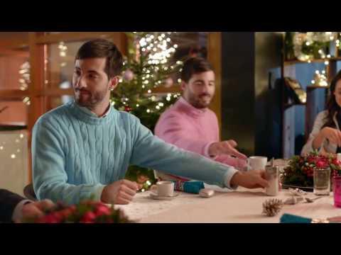 Gaviscon - Wishing you a Heartburn-Free Christmas