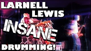 Larnell Lewis & Rashid Williams - Guitar Center's 28th