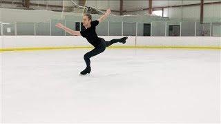 Olympian Jason Brown Breaks Down Figure Skating