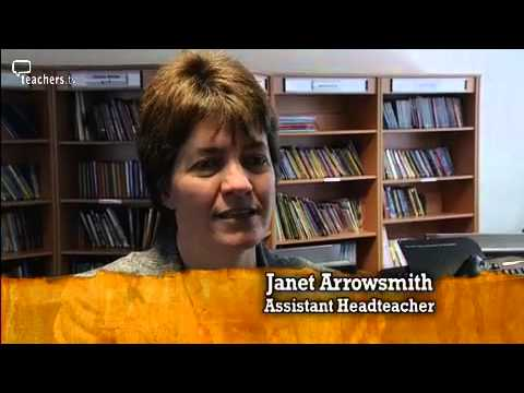 Teachers TV: Dealing with Bullying