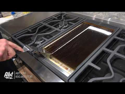 How To: Clean Your Griddle