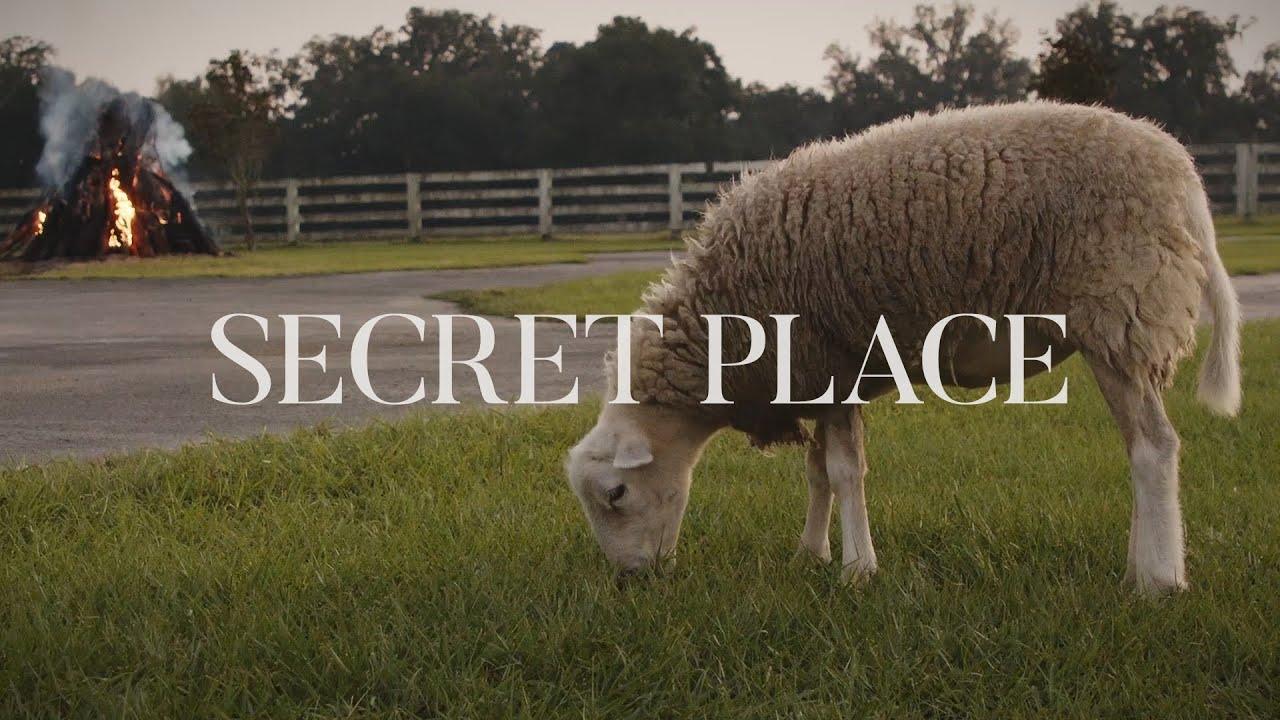 Harborside - Secret Place | Full Album w/ Lyrics