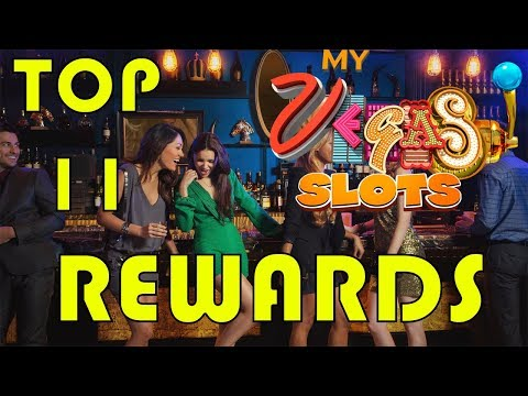 Best MyVegas Rewards To Redeem January 2018 (Feat. Fe'lex)