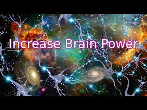 Download Increase Brain Power, Enhance Intelligence, IQ to