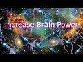Increase Brain Power Enhance Intelligence IQ To Improve Study Music Binaural Beats