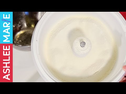 how to make homemade cake flour - Cake tip 5