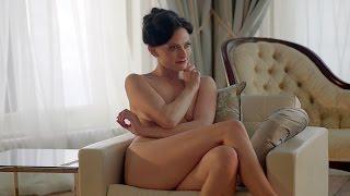 Sherlock Meets The Naked Irene Adler - A Scandal in Belgravia - Sherlock - BBC