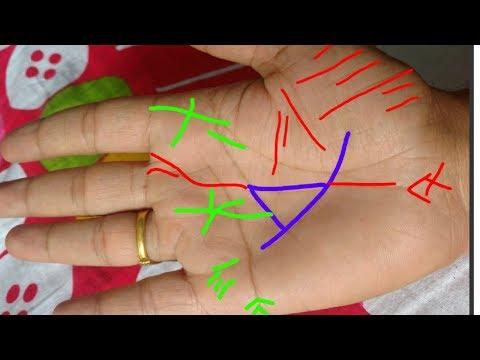 बहुत अच्छा किस्मत. Very lucky hand. बहुत पैसा आता है ऐसे लोगों के पास. हस्तरेखा!! Palmistry in hindi