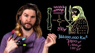 Download Aquaman Will Never See All of the Sea | Because Science Live Video