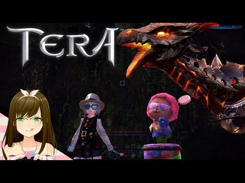 Tera Xbox One Open Beta Stress Test Rewards #2