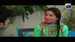 Mera Ghar Aur Ghardari - Episode 09 Best Moments | HAR PAL GEO