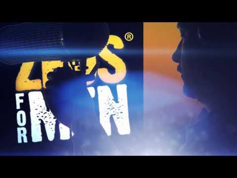 The Award Winning ZEOS® FOR MEN QU3 Urban Skin Care Range Launch Video