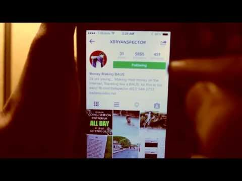 (Quick) How to get followers on Instagram (5K in one day)