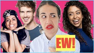 Would You Rather With YouTubers!