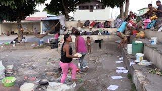 Venezuelan Crisis Spills Over to Brazil