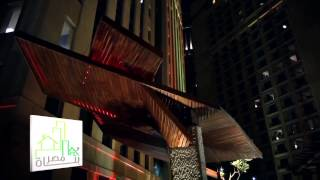Builders of Egypt 2014 – Excellent D&N Marketing and PR - Video Presentation