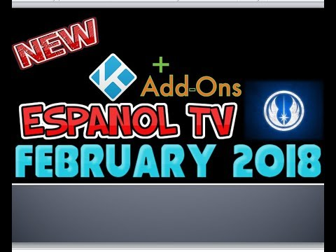 Resistance - Live IPTV Addon | How to watch Spanish Streams on KODI