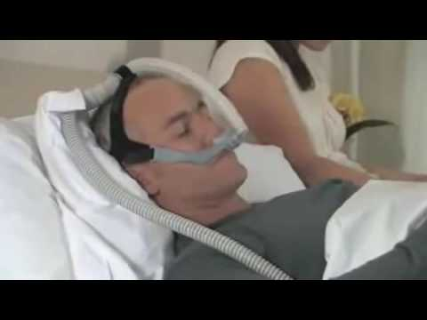 Opus 360 Nasal Pillow CPAP Mask by Fisher and Paykel