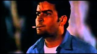 This is how Charlie Harper should have died - Two and a Half Men